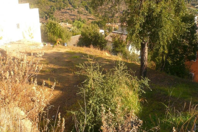 Sale site Ste maxime 240 000€ - Picture 1