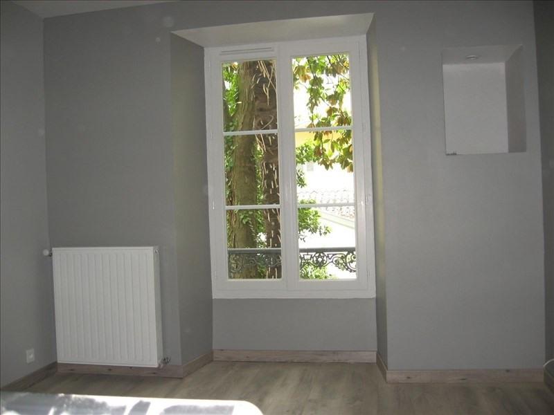 Venta  apartamento Pau 99000€ - Fotografía 1