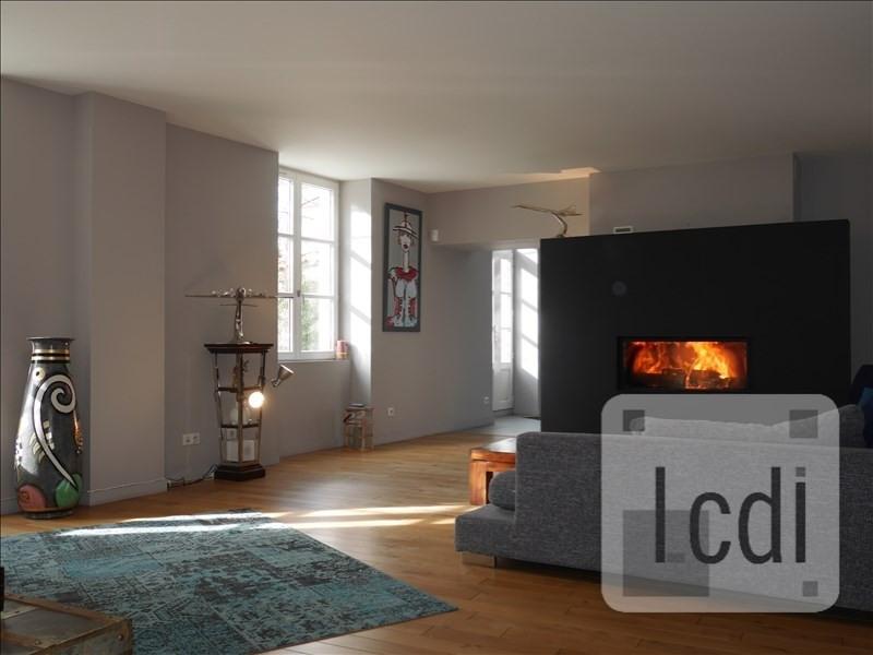 Vente de prestige maison / villa Montelimar 825000€ - Photo 5