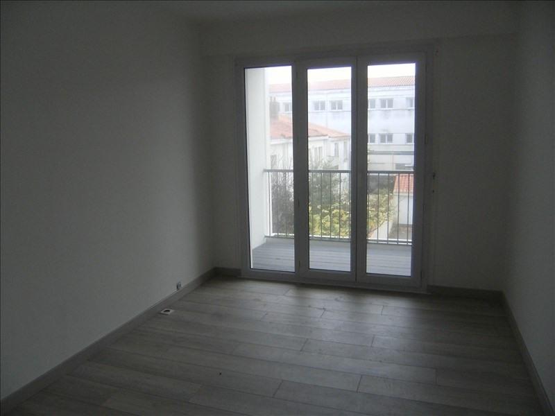 Vente appartement Les sables d olonne 193000€ - Photo 2