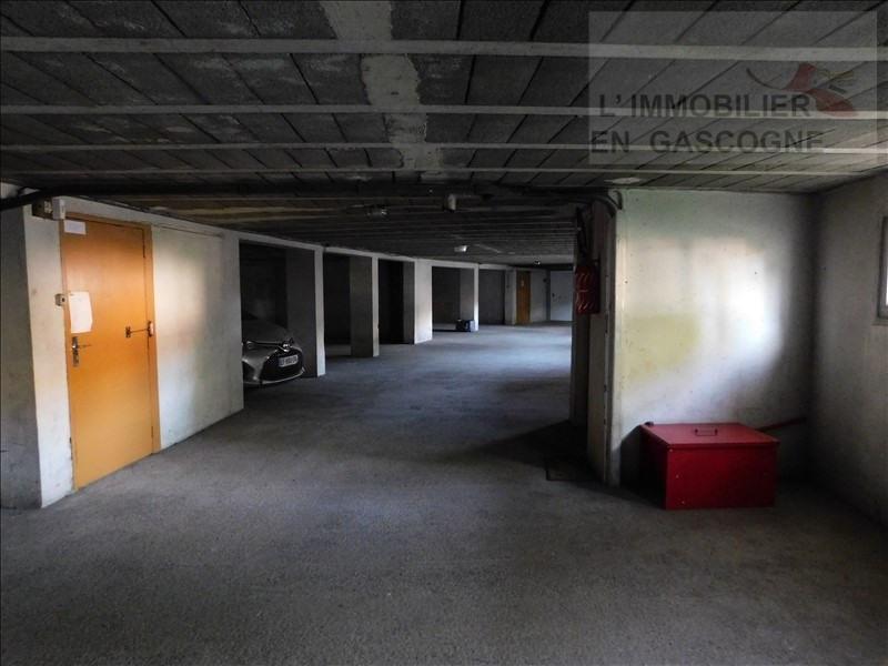 Locação apartamento Auch 620€ CC - Fotografia 9