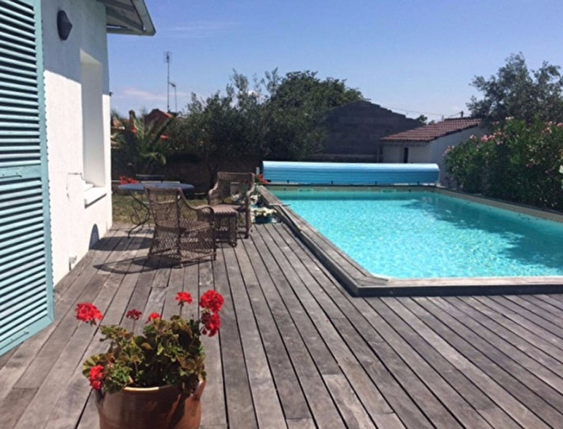 Maison La Rochelle 6 pièce (s) 145 m²