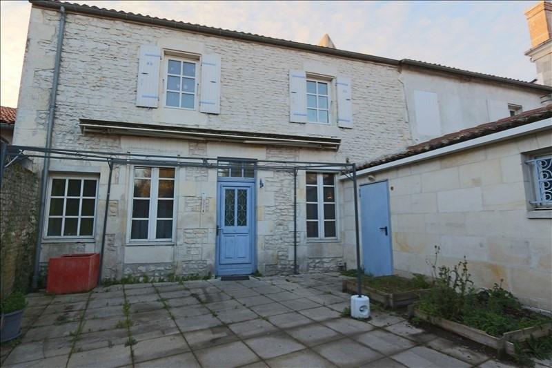 Vente maison / villa Cozes 199500€ - Photo 1