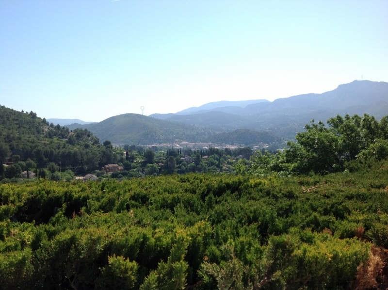 Vente de prestige maison / villa Roquevaire 690000€ - Photo 2