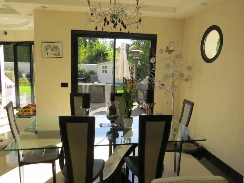 Deluxe sale house / villa Maisons-laffitte 1365000€ - Picture 7