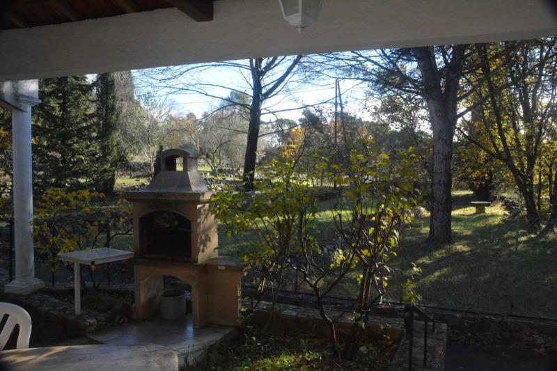 Vente maison / villa Fayence 472000€ - Photo 18