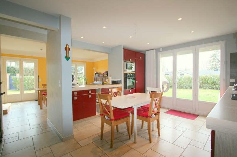 Vente maison / villa Vulaines sur seine 475000€ - Photo 4