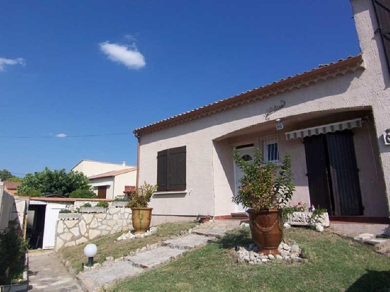 Sale house / villa Maureilhan 265000€ - Picture 5
