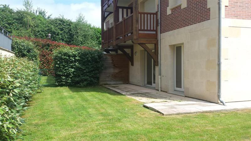 Vente appartement Deauville 262000€ - Photo 2