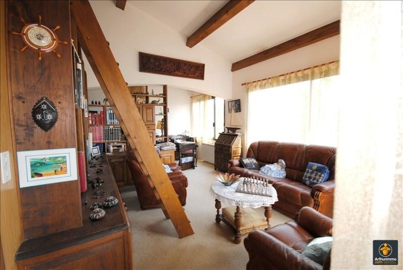 Sale house / villa Frejus 328000€ - Picture 6