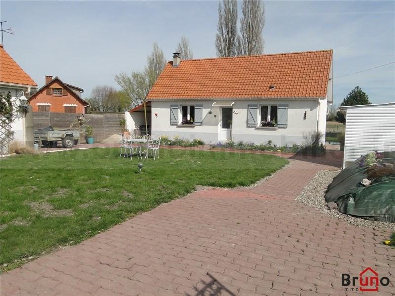 Vente maison / villa Ponthoile 199700€ - Photo 10