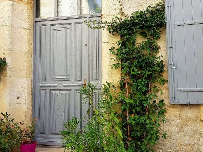 Sale house / villa Vallabregues 159000€ - Picture 1