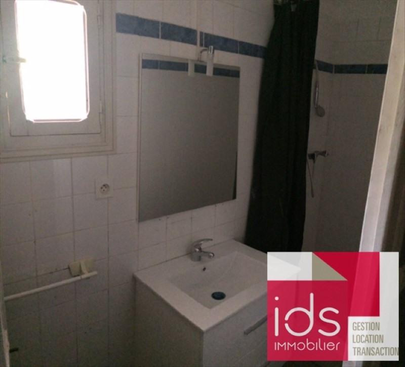 Location appartement Montelimar 480€ CC - Photo 5