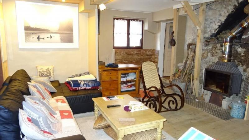 Sale house / villa St bonnet en champsaur 144970€ - Picture 1