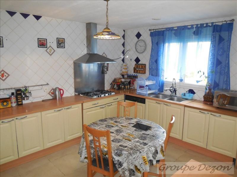 Vente maison / villa Bouloc 312000€ - Photo 3