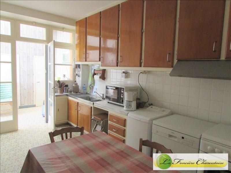 Vente maison / villa Aigre 82000€ - Photo 4