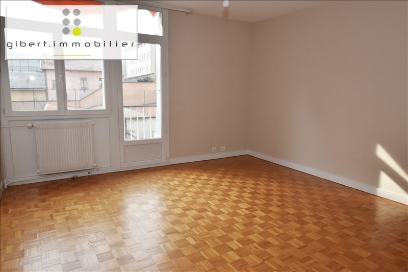 Vente appartement Le puy en velay 68 800€ - Photo 1