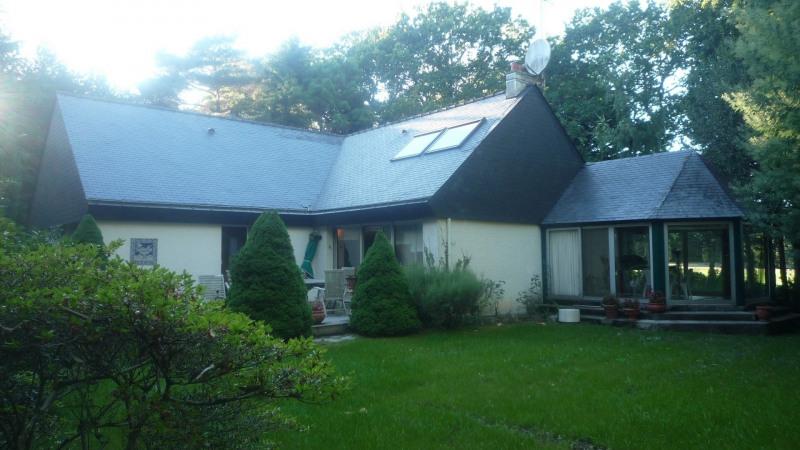 Life annuity house / villa Saint-andré-des-eaux 177000€ - Picture 1