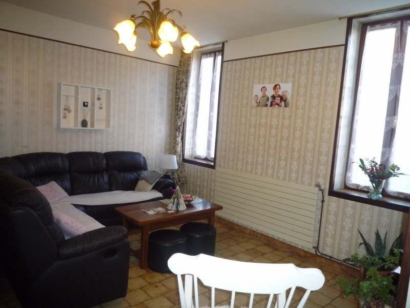 Vente maison / villa Moulins 170000€ - Photo 6