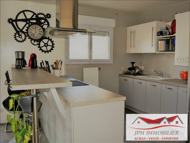 Vente appartement Thyez 149000€ - Photo 4