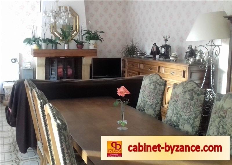 Sale house / villa Cambrai 278500€ - Picture 1