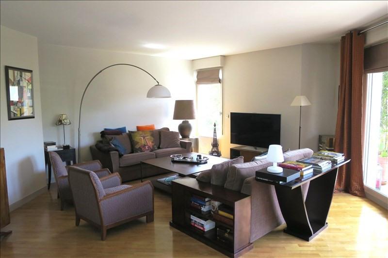 Vente appartement Vaucresson 850000€ - Photo 2