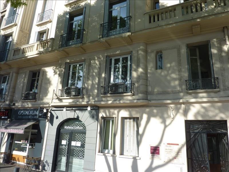 Alquiler  oficinas Marseille 8ème 833€ HT/HC - Fotografía 1