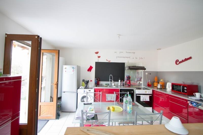 Produit d'investissement immeuble Aixe sur vienne 119000€ - Photo 2
