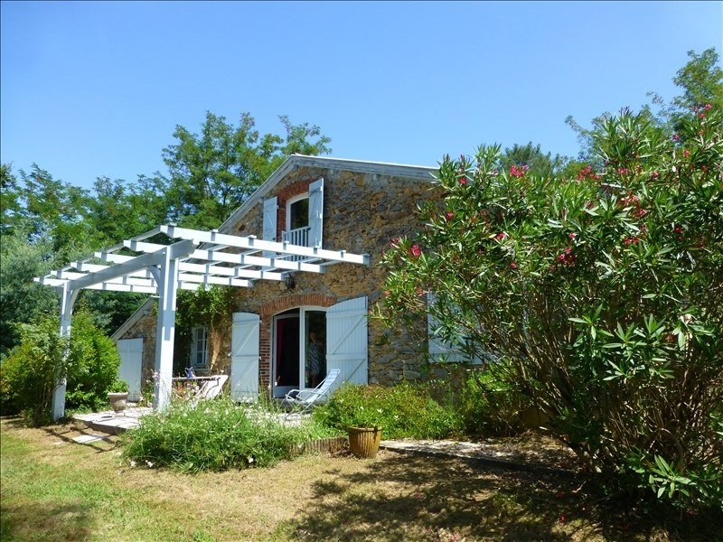 Vente maison / villa Belus 360 000€ - Photo 4