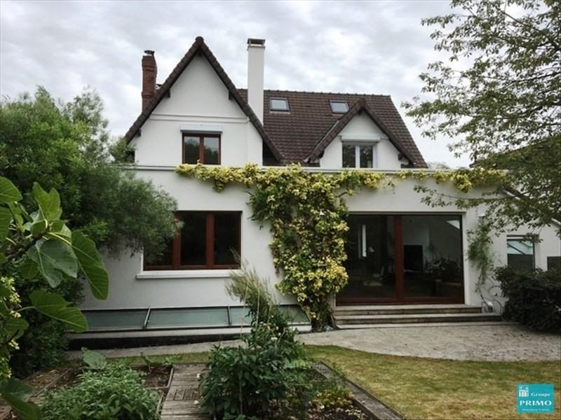 Vente de prestige maison / villa Antony 1540000€ - Photo 1