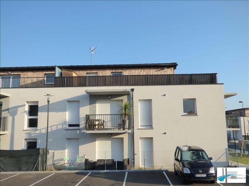 Vente appartement Carbon blanc 176400€ - Photo 1