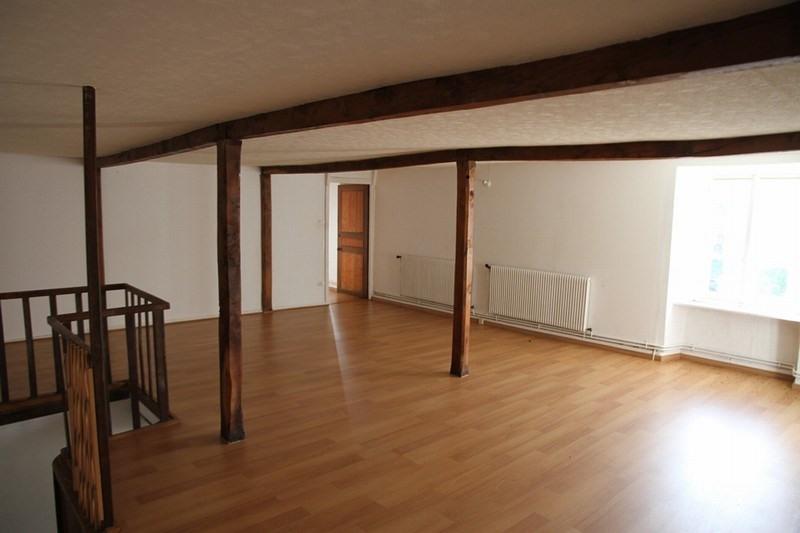 Locação casa Notre dame de cenilly 490€ CC - Fotografia 4