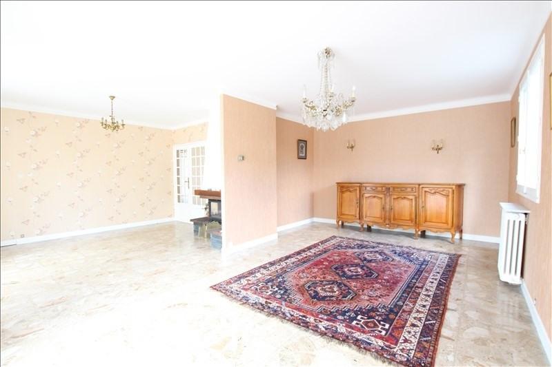 Vente maison / villa La queue en brie 459000€ - Photo 9