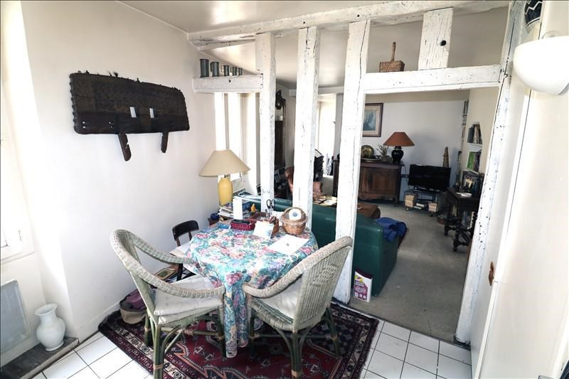 Vente appartement Versailles 257 000€ - Photo 5