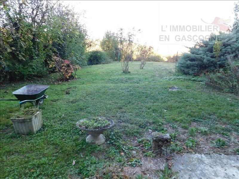 Vente maison / villa Auch 130000€ - Photo 8