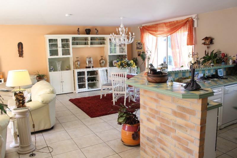 Venta  casa Ychoux 385000€ - Fotografía 2
