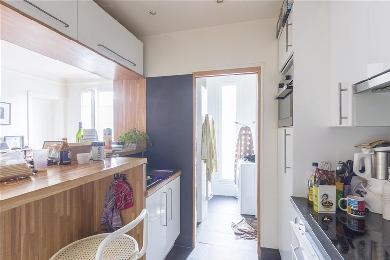 出售 公寓 Paris 19ème 303000€ - 照片 3
