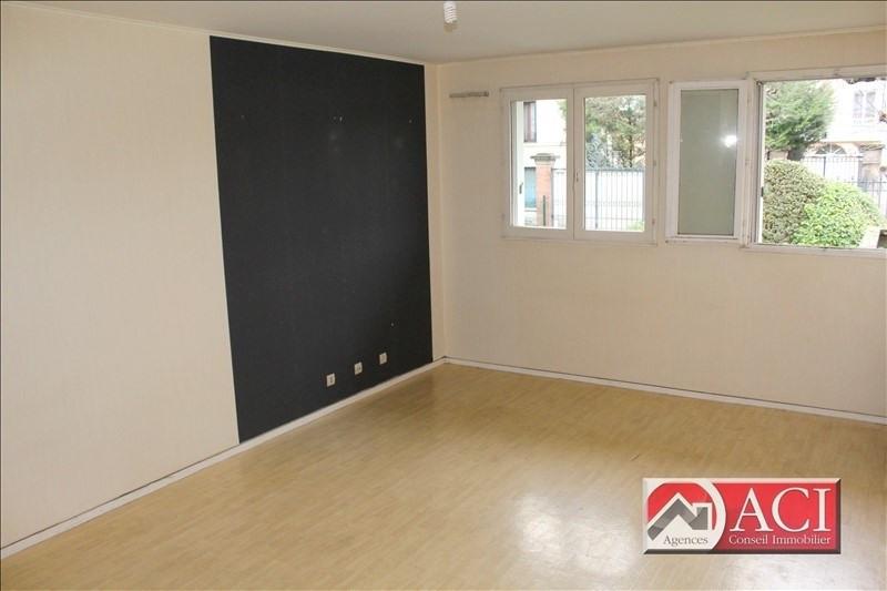 Sale apartment Deuil la barre 179000€ - Picture 3