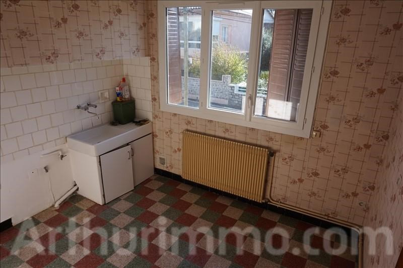 Rental house / villa Lodève 690€ CC - Picture 3