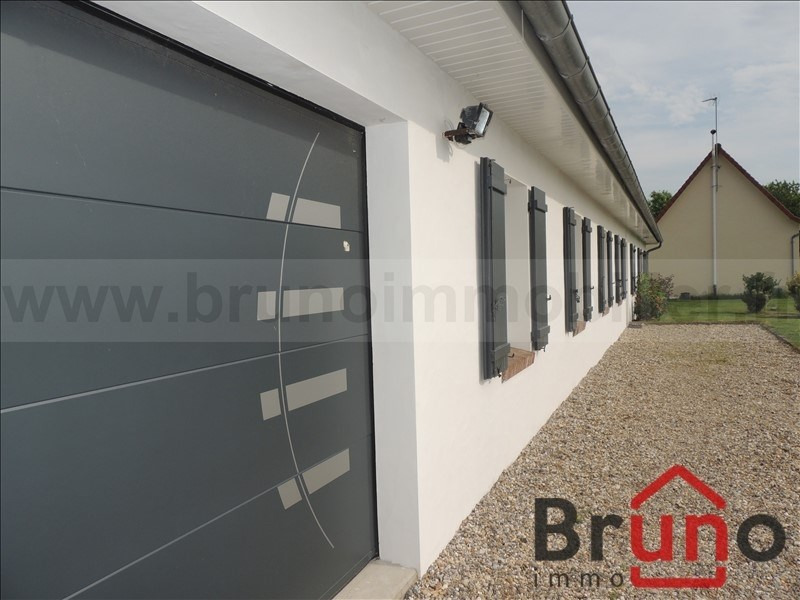 Sale house / villa St quentin en tourmont 319 900€ - Picture 11