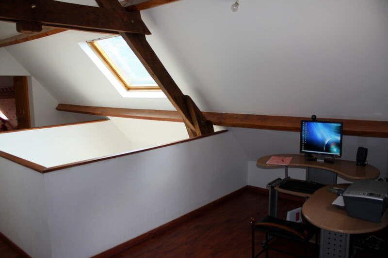 Vente de prestige maison / villa Conches en ouche 630000€ - Photo 7