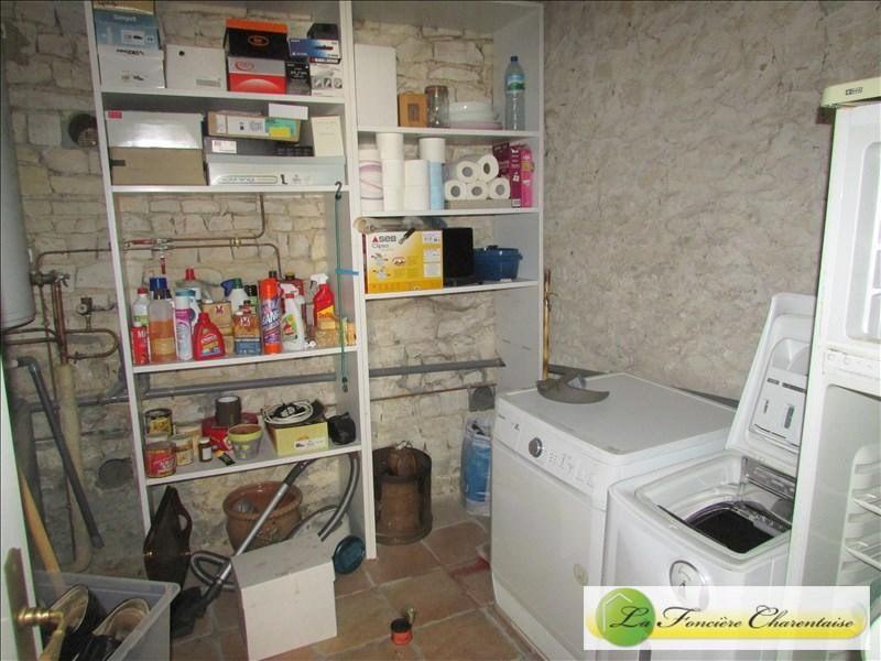 Sale house / villa Aigre 170000€ - Picture 18