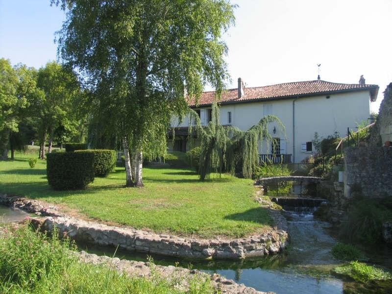 Sale house / villa La tour blanche 264900€ - Picture 4