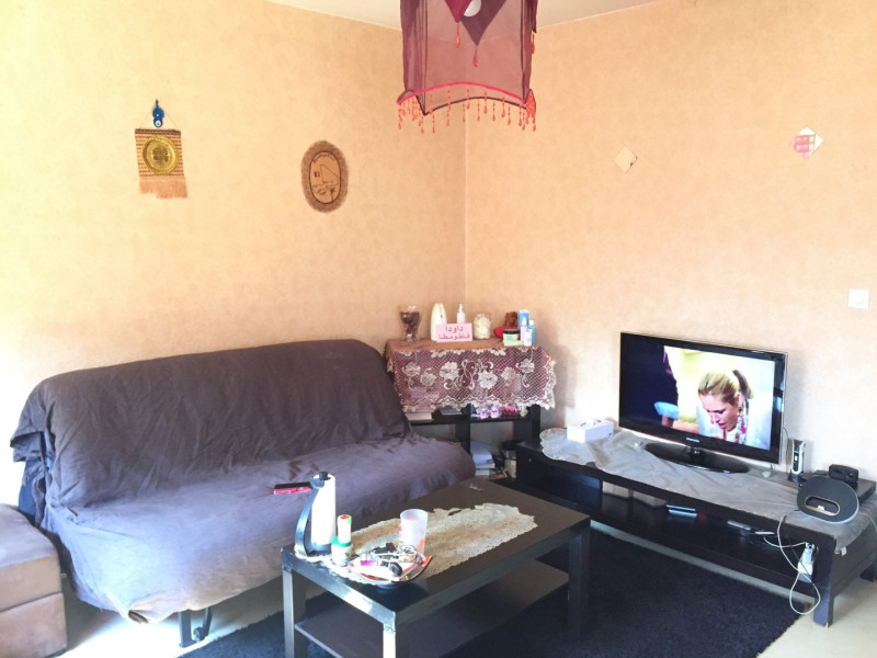 Location appartement Saint-ouen-l'aumône 497€ CC - Photo 1