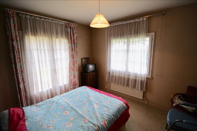 Sale house / villa Conches en ouche 138000€ - Picture 8