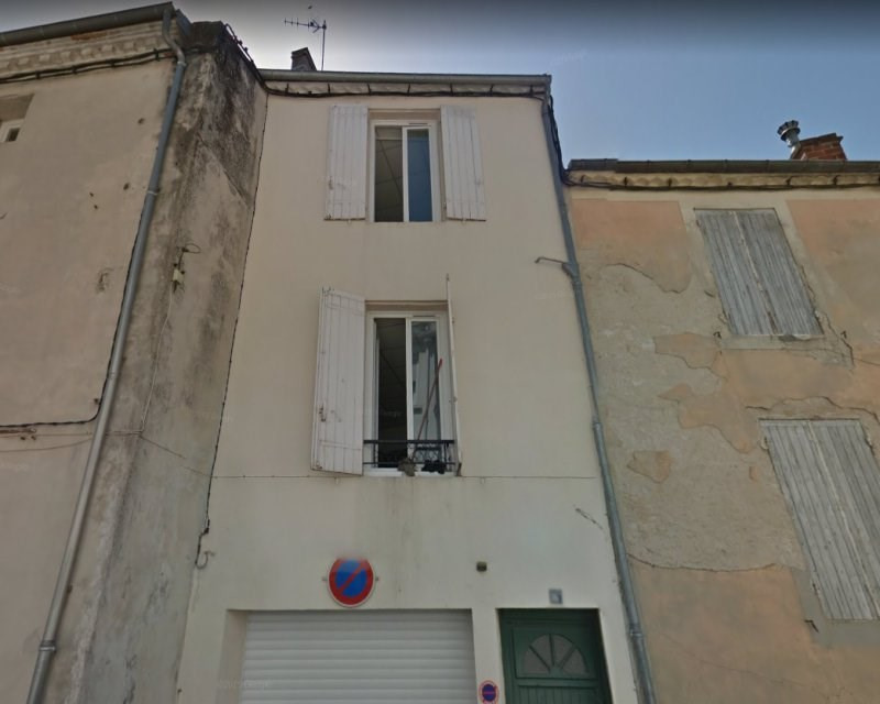 Location maison / villa Agen 340€ CC - Photo 1