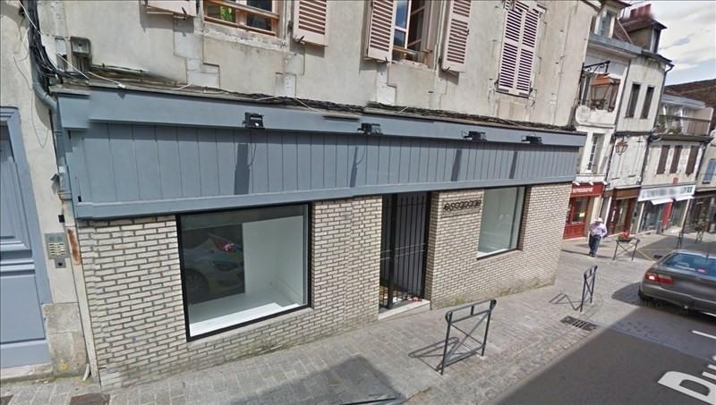 Location boutique Auxerre 583€ HT/HC - Photo 6