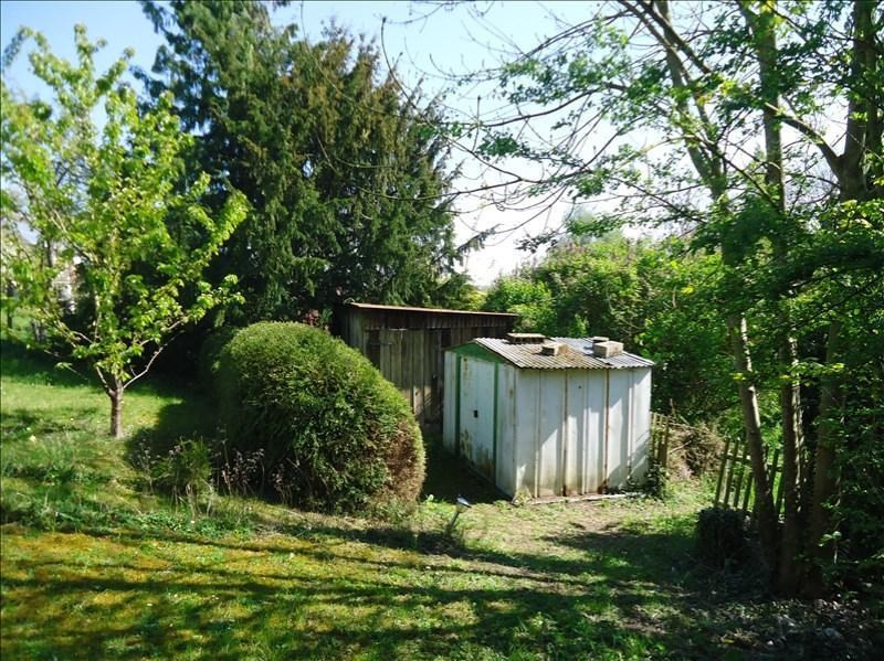 Vente maison / villa Proche vernon 183300€ - Photo 5