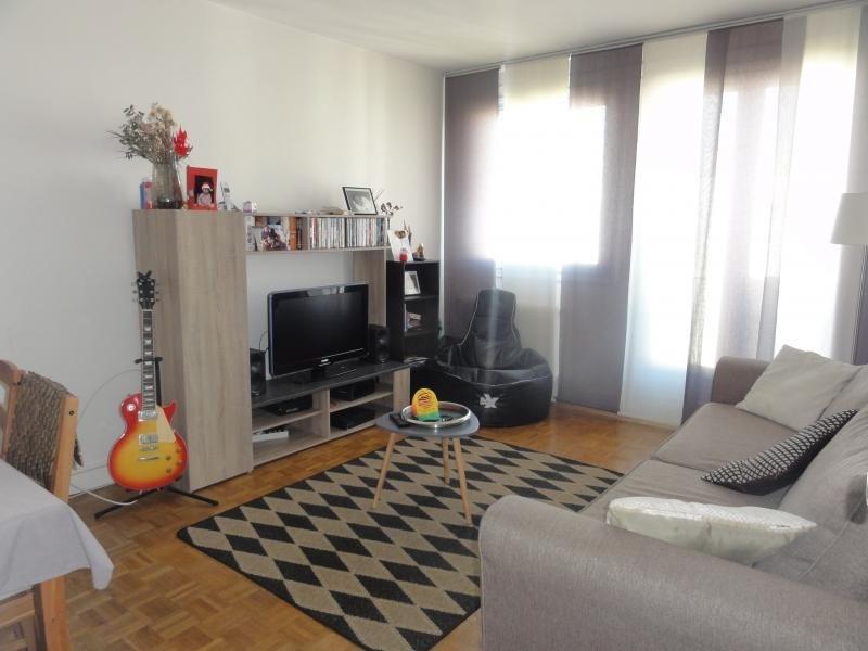 Vente appartement Clamart 290000€ - Photo 2