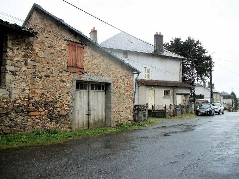 Sale house / villa Bussiere galant 81000€ - Picture 5